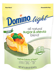 Domino Light, 100% natural